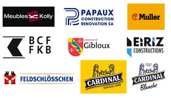 sponsors Platine