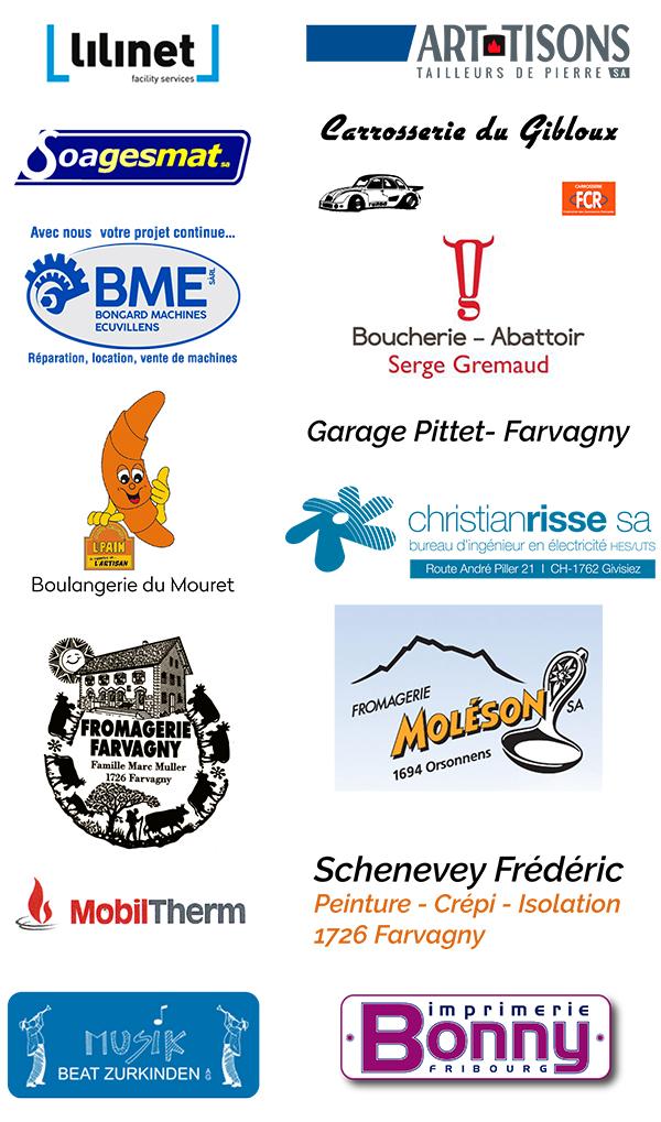 sponsors Bronze